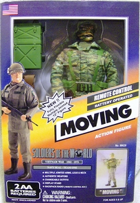 Remote Controlled Toy Soldiers - Take To The Battlefield With RC Toy Soldiers