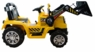 Ride On Remote Control (RC) Construction Truck Excavator Bulldozer W/Working Digging Arm