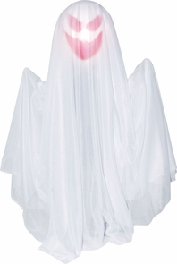 Rising Ghost Costume