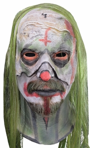 Psycho Mask - Rob Zombie's 31 Costume