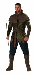 Robin Hood Adult Large Costume