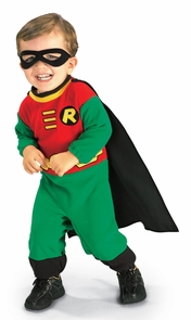 Robin Infant Costume 6-12 Mnth Costume