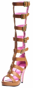 Roma Shoes Adult Size 9 Costume