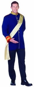 Royal Prince One Size (42-44) Costume