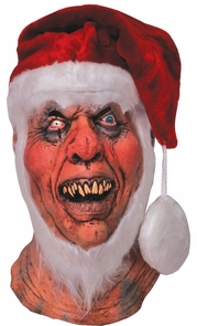 Santa Claws Mask Costume