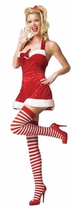 Santas Little Helper Md Lg Costume
