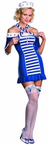 Ship-shape Sweetie Xl Costume