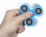 Sky Blue Fidget Spinner Original Toy - Free Shipping Buy Today
