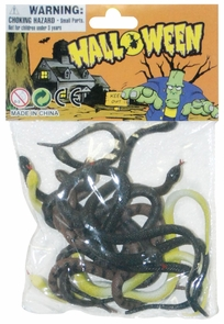 Snakes Bag Of Costume