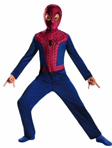 Spiderman 2 Avengers Child Sm Costume