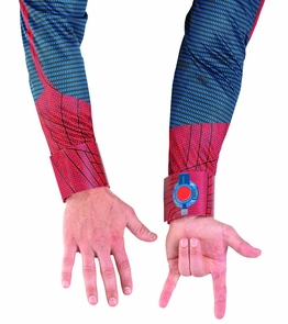 Spiderman Movie Webshooter Adt Costume