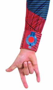 Spiderman Movie Webshooter Chl Costume