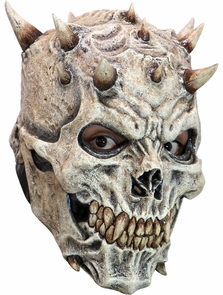 Spikes Mask Costume