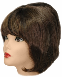 Beehive Spitcurl Wig Costume