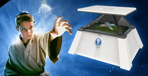 Star Wars Force Trainer Works Your Mind To Jedi Status