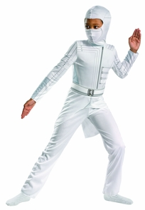 Storm Shadow Class 10-12 Child Costume