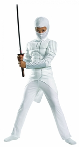 Storm Shadow Classic Muscle 7- Costume