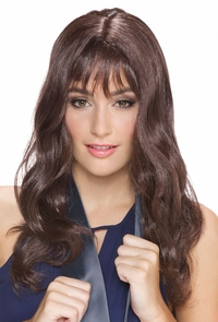 Submissive Beauty Wig Costume