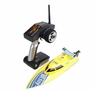 Super Pool Racer Remote Control (RC) Boat Speed Racer 10+People Can Play
