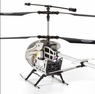 Superbird 3 Channel Co-Axial Rotor Helicopter w/LED Lights