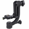 Swivel Panoramic Gimbal Tripod Head Telephoto Lens Cameras