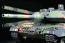 Tamiya 1/16 Leopard 2 A6 Main Battle Tank KIT (Assembly Required)