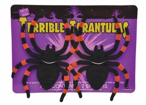 Tarantula Terrible 1 Card Costume