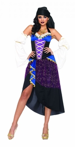 Tarot Card Large Adult 12-14 Costume