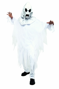 The Ghost (men's One Size) Costume