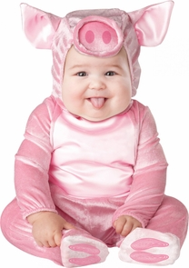 This Lil Piggy 2b 18m-2t Costume