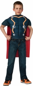 Thor Child Top Costume