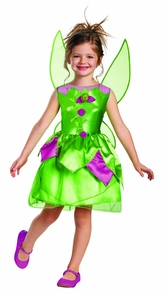 Tinker Bell Classic 3t-4t Costume
