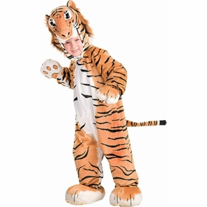Tiny Tiger Toddler 2t-4t Costume