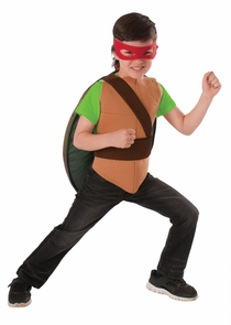 Tmnt Crime Fighting Box Set Costume