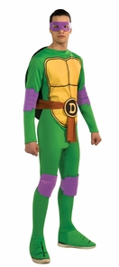 Tmnt Donatello Adult Std Costume