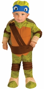 Tmnt Leonardo Toddler Costume