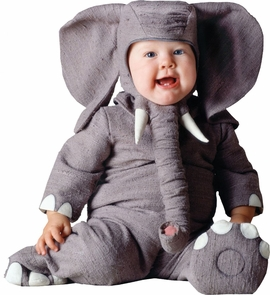 Tom Arma Elephnt Web 12-18mo Costume