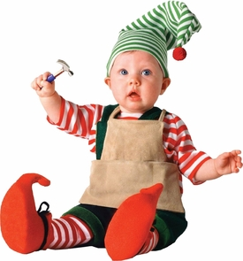Tom Arma Elf Web 4t-5toddler Costume
