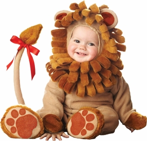 Tom Arma Lion Web 4t-5toddler Costume