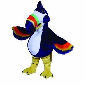Tookie Bird As Pictured Costume