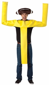Touchdown Adult Costume