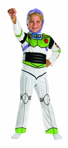 Boy's Buzz Lightyear Classic Costume - Toy Story Costume