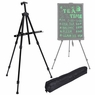 Tripod Stand for LED Writing Menu Board w/ Bag
