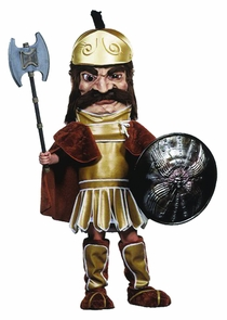 Trojan Warrior As Pictured Costume