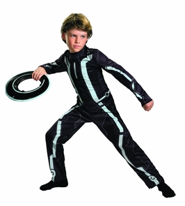 Tron Legacy Classic 7-8 Costume