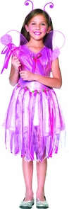 Twinkle Bug Fairy Large Costume