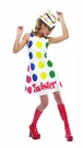 Twister Women Medium 8-10 Costume