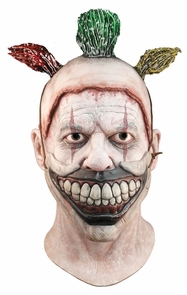 Twisty Economy Mask - American Horror Story Costume