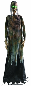 Twitching Corpse Animated Prop Costume