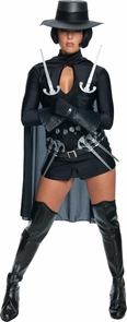 V For Vendetta Adult Sexy Xs Costume